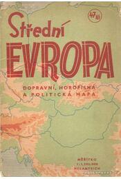 Strední Evropa - Régikönyvek