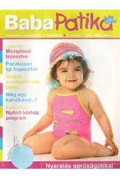 BabaPatika 2007/7 - Cseszák Gyöngyi - Régikönyvek