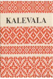 Kalevala - Nagy Kálmán - Régikönyvek