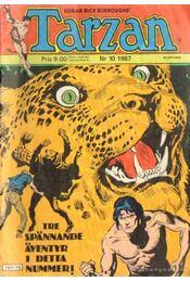 Tarzan 1987/10 - Régikönyvek