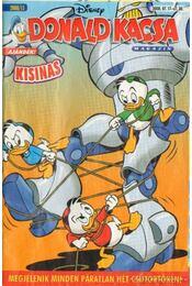 Donald Kacsa 2008/15. - Walt Disney - Régikönyvek