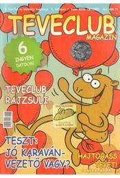 Teveclub magazin 2006/7 - Régikönyvek