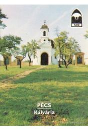 Pécs - Kálvária - Régikönyvek
