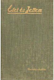 Élet és jellem - Foerster,F.W. - Régikönyvek