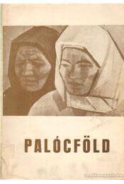 Palócföld 1965. - Csukly László - Régikönyvek