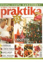 Praktika 2005. december 12. szám - Boda Ildikó (főszerk.) - Régikönyvek