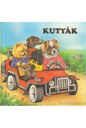 Kutyák 1. - Régikönyvek