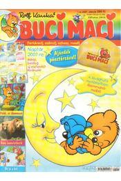 Buci Maci 2007. január 1. szám - Kauka, Rolf - Régikönyvek