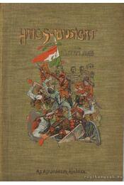 Harc a szabadságért - Böngérfi János - Régikönyvek