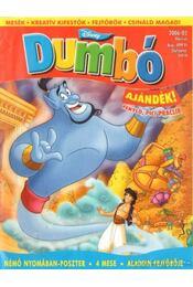 Dumbó 2006/03 - Walt Disney - Régikönyvek