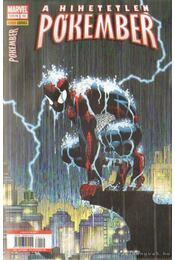 A Hihetetlen Pókember 12. 2006. szeptember - Straczynski, Michael J. - Régikönyvek