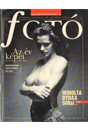 Fotó 1994/2. június - Barta Zsolt-Péter - Régikönyvek