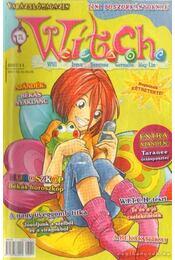 Witch 2007/11. 75. szám - Elisabetta Gnone - Régikönyvek