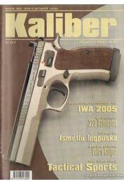 Kaliber 2005. június 8. évf. 6. szám (86.) - Vass Gábor - Régikönyvek