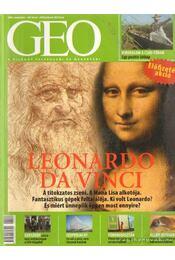 GEO 2006. szeptember - Kosszó- Stammberger Kinga - Régikönyvek