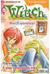 Witch 2006/01. 49. szám - Régikönyvek