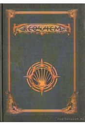 Requiem - Nyulászi Zsolt - Régikönyvek
