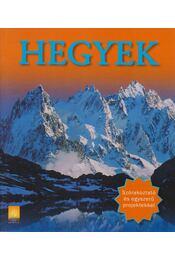 Hegyek - Hynes, Margaret - Régikönyvek