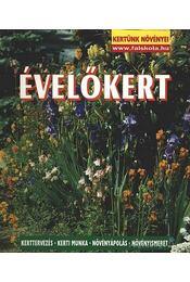 Évelőkert - Kirschner, Max - Régikönyvek
