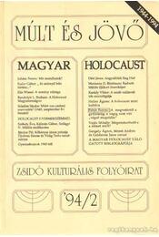 Múlt és Jövő 94/2 - Kőbányai János - Régikönyvek