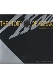 The Story of Kodak - Collins, Douglas - Régikönyvek