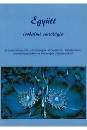 Együtt - Komáromi János - Régikönyvek