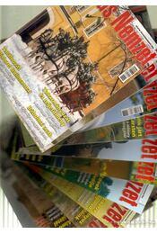 Lovas Nemzet 2005. XI. évfolyam (teljes) - Komjáthy Sára (főszerk.) - Régikönyvek