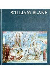 William Blake - Konopacki, Adam - Régikönyvek