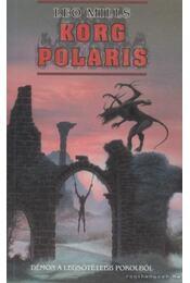Korg Polaris - Mills, Leo - Régikönyvek