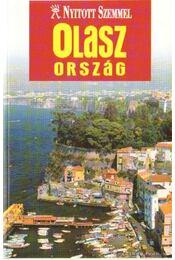 Olaszország - Koronczai Magdolna - Régikönyvek