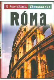 Róma - Koronczai Magdolna - Régikönyvek