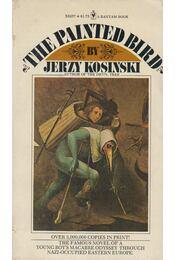 The Painted Bird - Kosinski, Jerzy - Régikönyvek