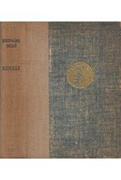 Színház - Kosztolányi Dezső - Régikönyvek