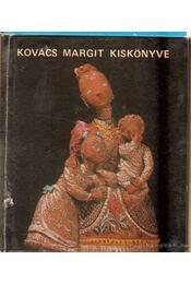 Kovács Margit kiskönyve (mini) - Kovács Margit - Régikönyvek