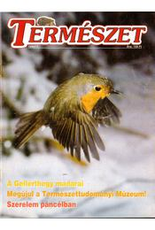 Természet 1996/11. - Kovács Zsolt (főszerk.) - Régikönyvek