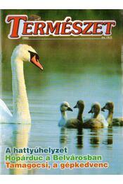 Természet 1998/2. - Kovács Zsolt (főszerk.) - Régikönyvek