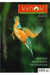 Vadon 2001/3. - Kovács Zsolt (főszerk.) - Régikönyvek