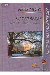 Közép-Békés - Kőváry E. Péter - Régikönyvek