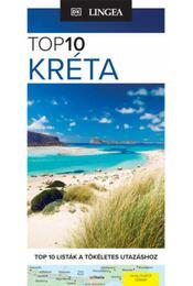 Kréta - TOP10 - Régikönyvek