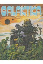 Galaktika 86. III. évf. 1987/11. szám - Kuczka Péter, Sziládi János - Régikönyvek