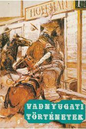 Vadnyugati történetek - Kuczka Péter - Régikönyvek
