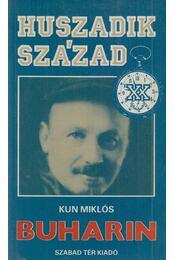 Buharin - Kun Miklós - Régikönyvek