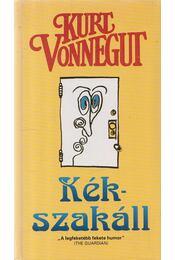 Kékszakáll - Kurt Vonnegut - Régikönyvek