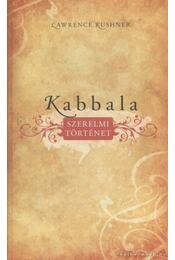 Kabbala - Kushner, Lawrence - Régikönyvek