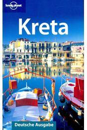 Kreta - KYRIAKOPOULOS, VICTORIA - Régikönyvek
