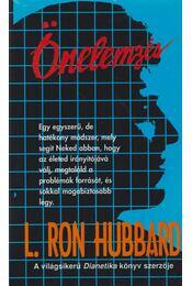 Önelemzés - L. Ron Hubbard - Régikönyvek