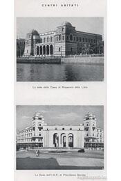 La Libia turistica - Agostini, Alberto M. De - Régikönyvek