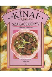 Kínai szakácskönyv - Lalita Ahmed - Régikönyvek