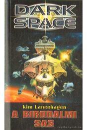 A birodalmi sas - Lancehagen, Kim - Régikönyvek