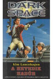 A hetedik hadúr - Lancehagen, Kim - Régikönyvek